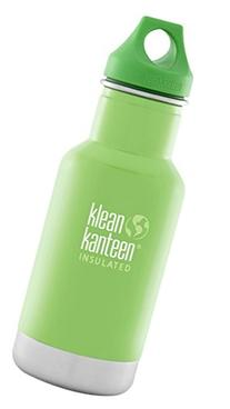 Klean Kanteen Kid's Tree Frog Vacuum Insulated Storage with