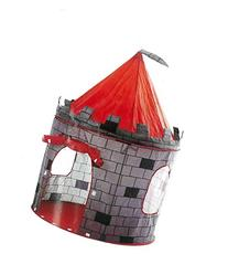 Knight's Playhouse - Castle Play Tent - Pockos