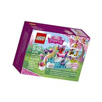 LEGO Disney Princess Treasure's Day at the Pool 41069