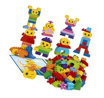 "Build Me ""Emotions"" Set for Social Emotional Development by"