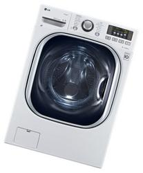 LG WM3997HWA Ventless 4.3 Cu. Ft. Capacity Steam Washer/