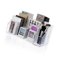 Large Capacity Premium Quality Plastic Makeup Palette