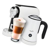 Latte Machine - For Nespresso Compatible Capsules - By
