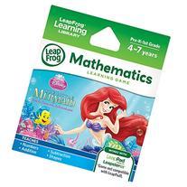 LeapFrog Disney The Little Mermaid Learning Game