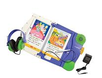LeapFrog LeapPad Learning System w/ Adapter & Headphones