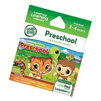 LeapFrog Learning Friends: Preschool Adventures Learning