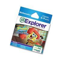 LeapFrog SpongeBob SquarePants Fists of Foam Learning Game