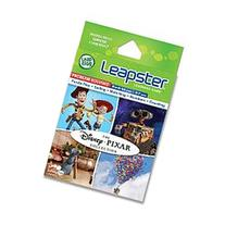Leapfrog Leapster Learning Game - The Disney Pixar