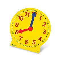 Learning Resources Magnetic Big Time Learning Clock