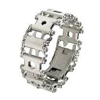 Leatherman - Tread Bracelet, The Travel Friendly Wearable