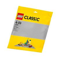 Lego® Classic Gray Baseplate 10701