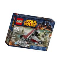 Lego, Star Wars, Kashyyyk Troopers