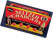 Leland CO2 soda charger - 8g Leland seltzer cartridge - 2