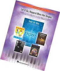 Let It Go, Happy, & More Hot Singles