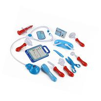 Liberty Imports Medical Doctor Hospital Kit Playset for Kids