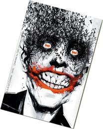 Licenses Products DC Comics Batman Joker Birdface with