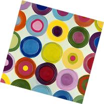 Life is a Beach 1 , 36x36in