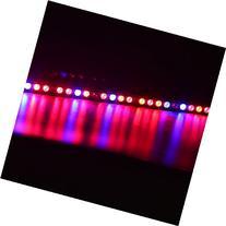 LED Grow Light, 108W Waterproof 45 Inches Growing Light Bar