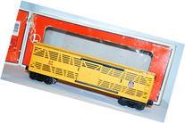 Lionel 6-16790 Union Pacific Stock car w/ COW Railsounds UP