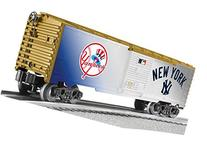 Lionel Cooperstown Collection New York Yankees Boxcar