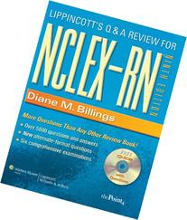 lippincott q and a review for nclexrn