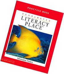 Literacy Place Information Finders