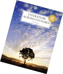 Literature Across Cultures: 2009 MLA Update