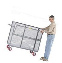 Little Giant Products - Div. O, Welded Drop Gate Truck, Wdgt