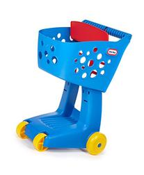Little Tikes Lil' Shopper - Blue