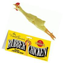 Loftus World Famous Rubber Chicken