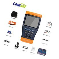 "Logisaf 3.5"" Inch LCD Monitor CCTV Tester Video PTZ RS485"
