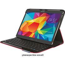 Logitech - Type - S Keyboard Case For Samsung Galaxy Tab S