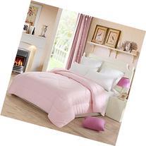 Lovo Luxury Serena Down Alternative Comforter Super Soft