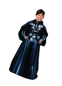 "Disney's Star Wars, ""Being Darth Vader"" Youth Comfy Throw"