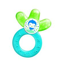 MAM Cooling Relief 4+Months, Color May Vary Cooler Teether 1