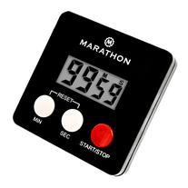MARATHON TI080006-BK Digital 100 Minute Timer w/ Magnetic
