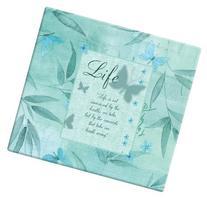 "MBI Inspirations Post Bound Album 12""X12"", Life"