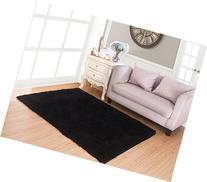 MBIGM Living Room Bedroom Rugs, Ultra Soft Modern Area Rugs