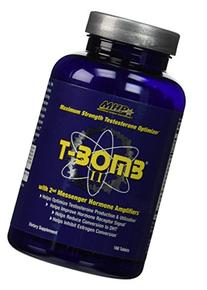 MHP T-Bomb 3Xtreme, 168 Count