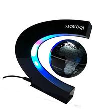MOKOQI Levitation Floating Globe Rotating Magnetic