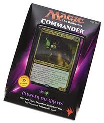 MTG Commander 2015 Edition Magic the Gathering TCG Card Game