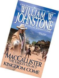 MacCallister Kingdom Come