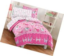 Magical Princess Ultra Soft Microfiber Twin Comforter