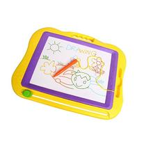 Magnetic Erasable Colorful Drawing Board Large Size Doodle