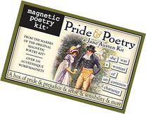 Magnetic Poetry - Pride & Poetry Kit - Words for