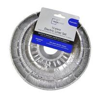Mainstays D62120 Electric Stove Disposable Drip Pan Liner