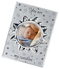 Malden International Designs Baby Memories You are my