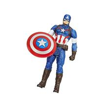 Marvel Avengers All Star Captain America 3.75-Inch Figure