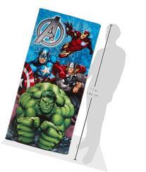 Marvel Avengers 100% Cotton Beach Towel