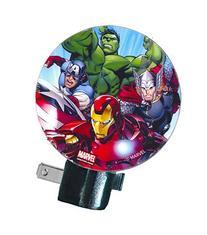 Marvel Avengers Night Light ~ Hulk, Captain America, Thor,
